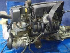 Двигатель Toyota Mark Ii 2000 GX110 1G-FE Beams [204099]