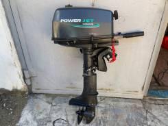 Продам лодочный мотор Power Jet