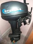 Продам лодочный мотор Speeda 15 л. с