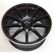 Колпаки Mercedes AMG63 AMG65 R19 R20 R21 R22