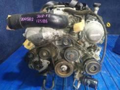 Двигатель Toyota Crown Majesta 2004 UZS186 3UZ-FE [200502]