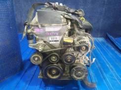 Двигатель Toyota Wish 2003 ZNE10 1ZZ-FE [200604]