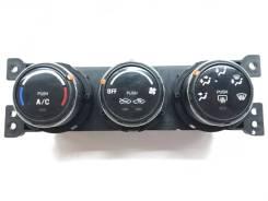 Блок управления климат-контролем Suzuki Liana 2005 [3951059J11]