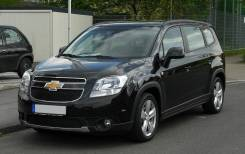 Активация круиз-контроля Chevrolet Orlando J309