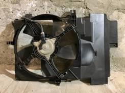 Вентилятор охлаждения, диффузор Ниссан Марч, Микра K12