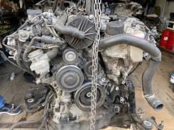Двигатель 273.963 M273E65 Mercedes-Benz GL-Class X164 5.5 из Японии