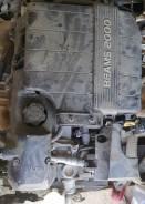 Двигатель в сборе 1 G-FE Beams Toyota Mark II