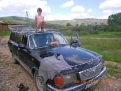 ГАЗ 310221 Волга, 1999