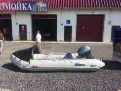 Лодка Stormline