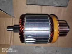 Ротор стартера 8 зубый 111мм 110мм, 110 мм, 51 диаметр , склад № - 0008