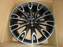 Новые диски R20 5/112 Audi