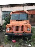 КАвЗ 685, 1986