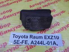 Подставка под ногу Toyota Raum Toyota Raum 1997