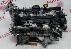 Двс Mazda CX-5 KE GJ 2.2