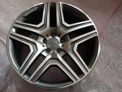 Новые диски R20 5/130 Mersedes G