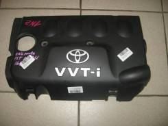 Крышка двигателя декоративная Toyota 1N-FE, Corolla/ Fielder/ Runx/ Allex 2WD '00-'04 Probox/