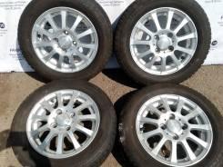 Комплект литых дисков Strada