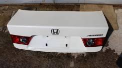 Крышка багажника Honda Accord CL9 2007