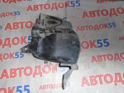 Пыльник двигателя левый Лада Ларгус