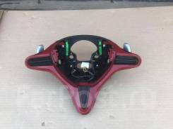 Пластик руля + кнопки скоростей Honda fit ge6 ge7 ge8 ge9 Gp1 gp4