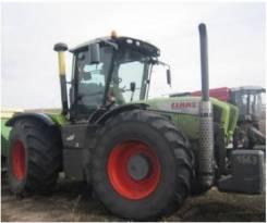 Трактор Claas Xerion, В г. Уфе год, 2012