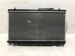 Радиатор основной МТ. Subaru Impreza WRX GDA. Ej205