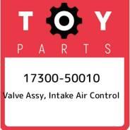 Клапан впускной Toyota 1730050010