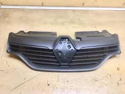 Решетка радиатора Renault Logan II/Sandero 12- 18 [623105727R]