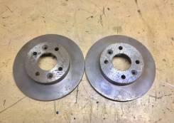 Тормозные диски Renault Sandero, Logan [7701204282]