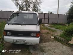 Mazda Bongo, 1992