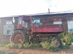 Трактор колесный Т-16М, 1978