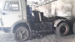 Седельный тягач КАМАЗ 5410, В г. Кемерово, 1993