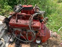 Продам двигатель Вольво пента AQ271C