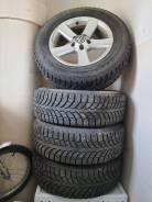 Комплект резина на дисках (оригинал) на Volkswagen Tiguan