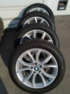 Колёса в сборе на BMW X6 оригинал R19