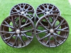 Литые диски Audi R19 5*112