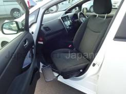Сиденье Nissan LEAF AZE0, левое переднее.