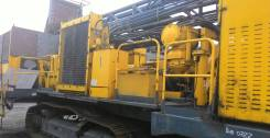 Atlas Copco DML-LP, 2008