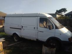 ГАЗ 27057, 1998