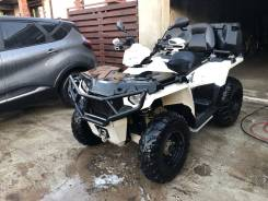 Polaris Sportsman Touring 570, 2017