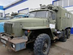 Фургон кунг Урал 5757, В г. Оренбурге год, 2009