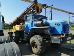 Бурильная машина МРК - 750 УРАЛ 43441, В г. Оренбурге, 2006