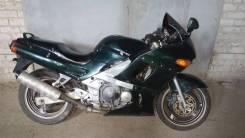 Kawasaki ZZR 600, 1993
