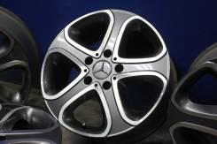 Оригинальные диски Mercedes G-Klass R18 5*130 7.5J ET43