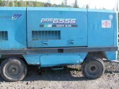 Воздушный компрессор Airman PDS-655 dry air