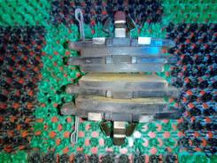 Колодки тормозные Honda Accord CU2, задние