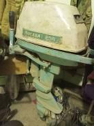 Лодочный мотор Москва 25А