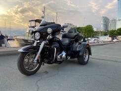 Harley-Davidson Tri Glide Ultra FLHTCUTG, 2018