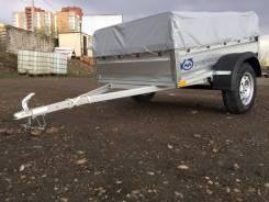 Легковой прицеп «КМЗ» от Telega38 в Иркутске