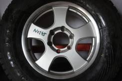 Продам литые диски R17 №(145)